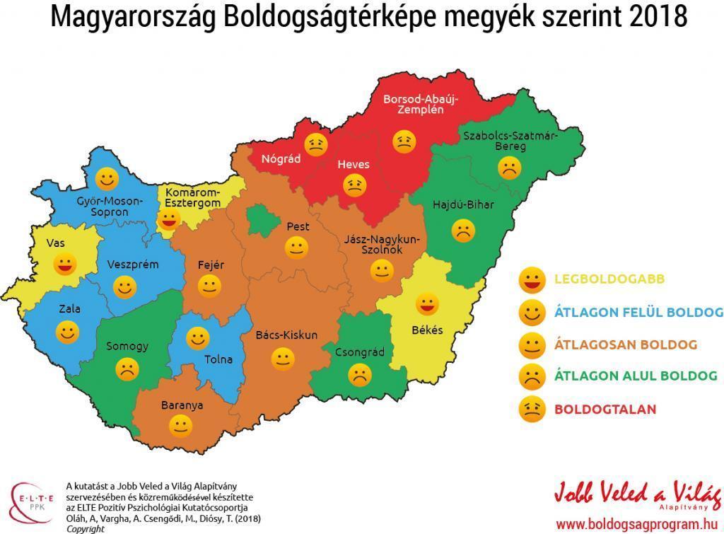 Boldogsagterkep Magyarorszagon Kronika