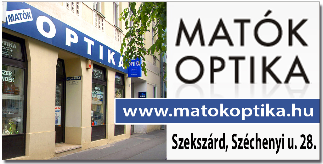 Matok Optika